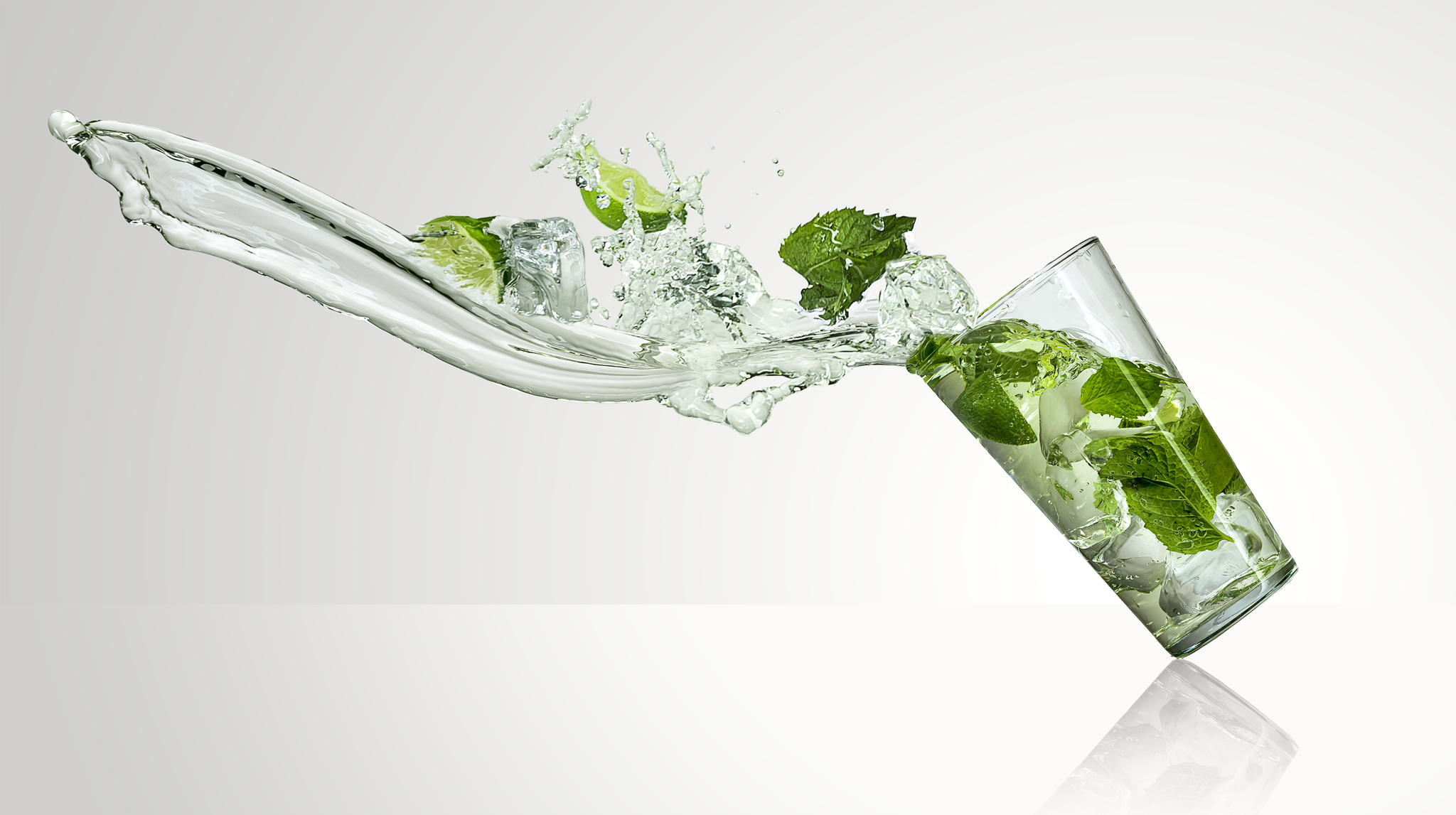 Keep Cool in Miami with a Mojito
